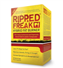 FREE Pharmafreak Ripped Freak 28 Caps with Ripped Freak Protein 2.27KG 5Lb purchase