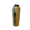 FREE ON Gold Standard Stainless Steel Shaker with Gold Standard Isolate 2.27kg/5Lb purchase