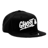 FREE Ghost Lifestyle Snapback with Ghost Burn Black purchase