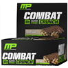 FREE Box of MusclePharm Combat Crunch 6x Bars with MusclePharm Combat 100% Whey 2.27KG/5lb purchase