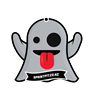 Free Ghost Emoji Air Frenhener with Ghost BCAA purchase