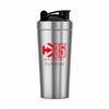 FREE Dymatize Stainless Steel Shaker with Dymatize ISO-100 Isolate 2.27KG purchase