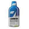 FREE GAT Sport Liquid L-Carnitine with GAT Sport Jet Fuel purchase
