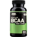 Free Optimum Nutrition BCAA 60 Caps with Optimum Nutrition Gold Standard Isolate 2.27KG/5Lb purchase
