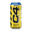 FREE C4 Carbonated Can 475ml with Xtend Original BCAA 90 serve purchase