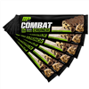 FREE MusclePharm Combat Crunch x6 Bars with MusclePharm Combat 100% Whey 2.27KG/5lb purchase