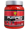 FREE BSN Pumped Edge with BSN Syntha-6 4.5KG 10Lb  purchase