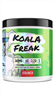 FREE Staunch Pre Koala Freak 5 serve with Staunch BCAA + Hydration purchase