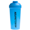 FREE Muscle Nation Shaker with Muscle Nation WPI Protein 30 Serves purchase (colour may vary)