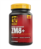 FREE Mutant ZMA 90 caps with each Mutant Whey 5lb or 10lb protein