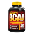 FREE Mutant BCAA 200 Caps with Mutant Mass 6.8 KG purchase