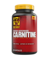 FREE Mutant Carnitine with Mutant Whey 2.27KG or 4.5KG protein purchase