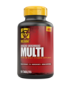 FREE Mutant Multi 60 Tabs with Mutant Whey 2.27KG or 4.5KG protein purchase