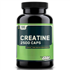 FREE Opimum Nutrition Creatine Caps 100 Caps with ON Pro Gainer 4.5KG / 10Lb purchase