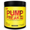 FREE Pharmafreak Pump Freak 20 Serve with every MusclePharm 100% Whey 2.27/5LB Combat Whey