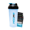 FREE Switch Nutrition Shaker + Sample Pack with Vitality Switch purchase