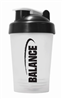FREE Balance Shaker with Balance Performance Greens purchase